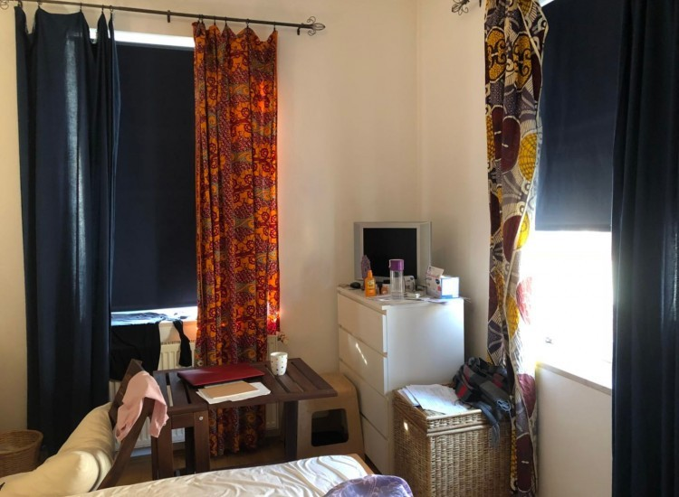 Room available in central Munich