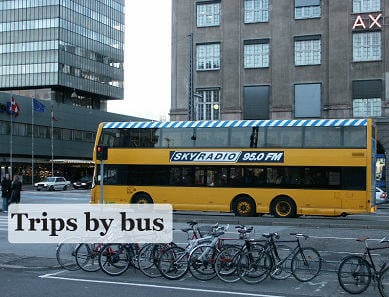 Trips by bus 01