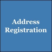 address registration Copy Copy