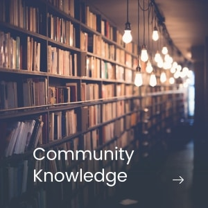 Community Knowledge Copy