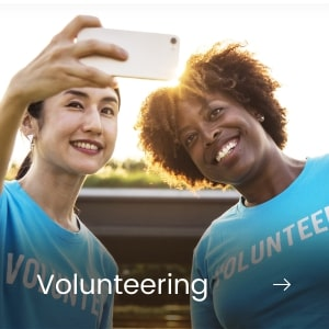 Dating sites for volunteers