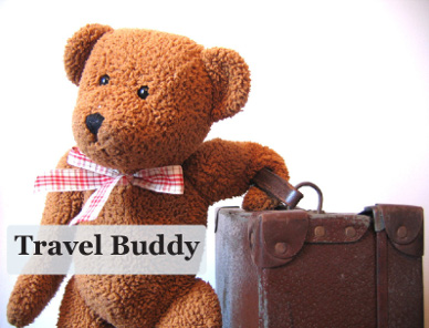 Travel buddy 01
