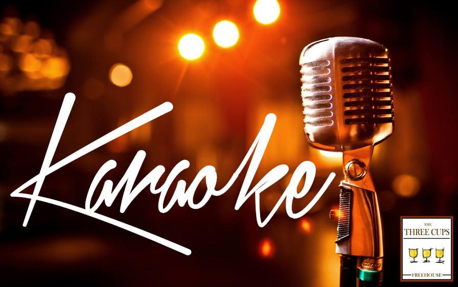 Karaoke Night Meet Up